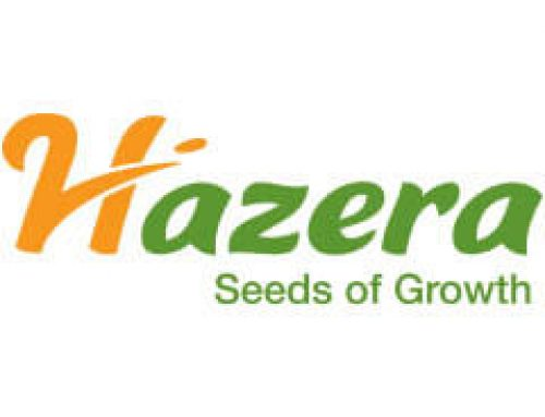 Customer: Hazera Seeds BV