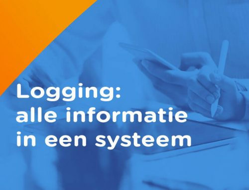 Crisis logging integreren in MultiBel?