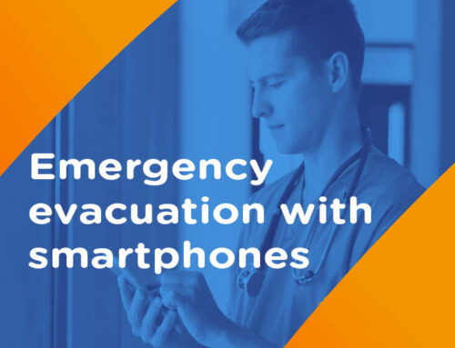 Why use an evacuation system based on smartphones instead of pagers??